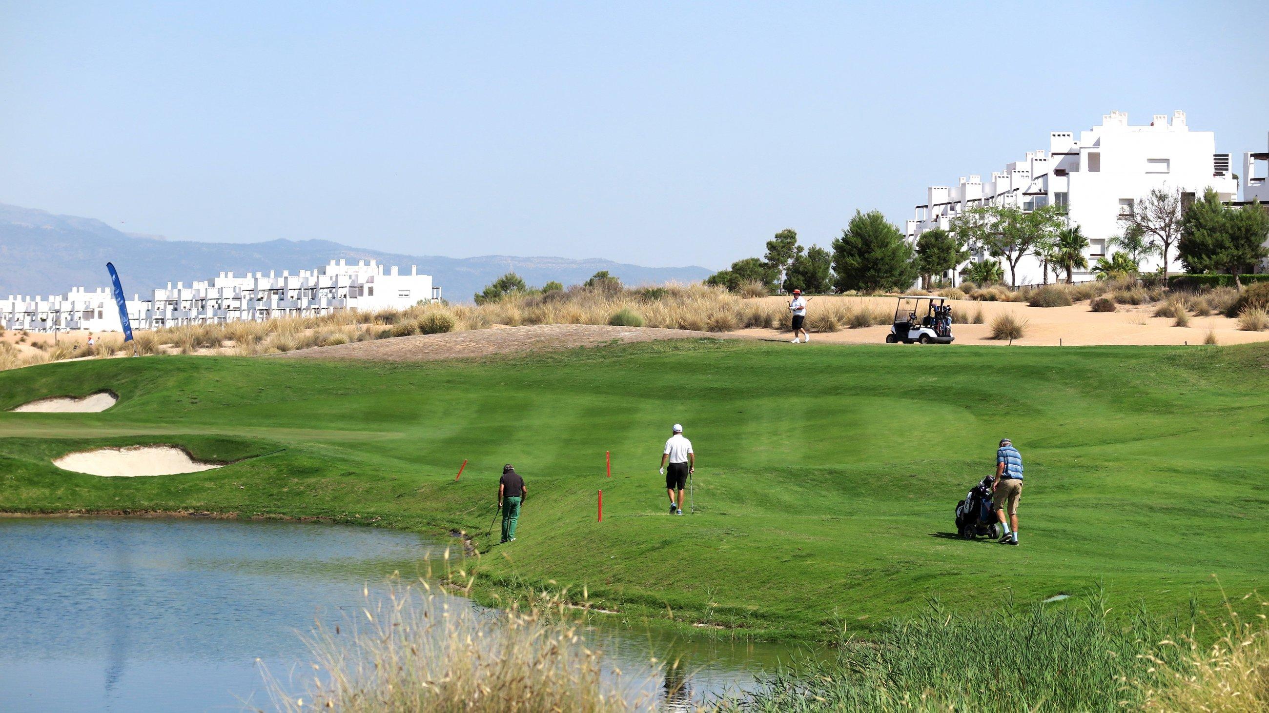 Campo Alhama Signature Golf
