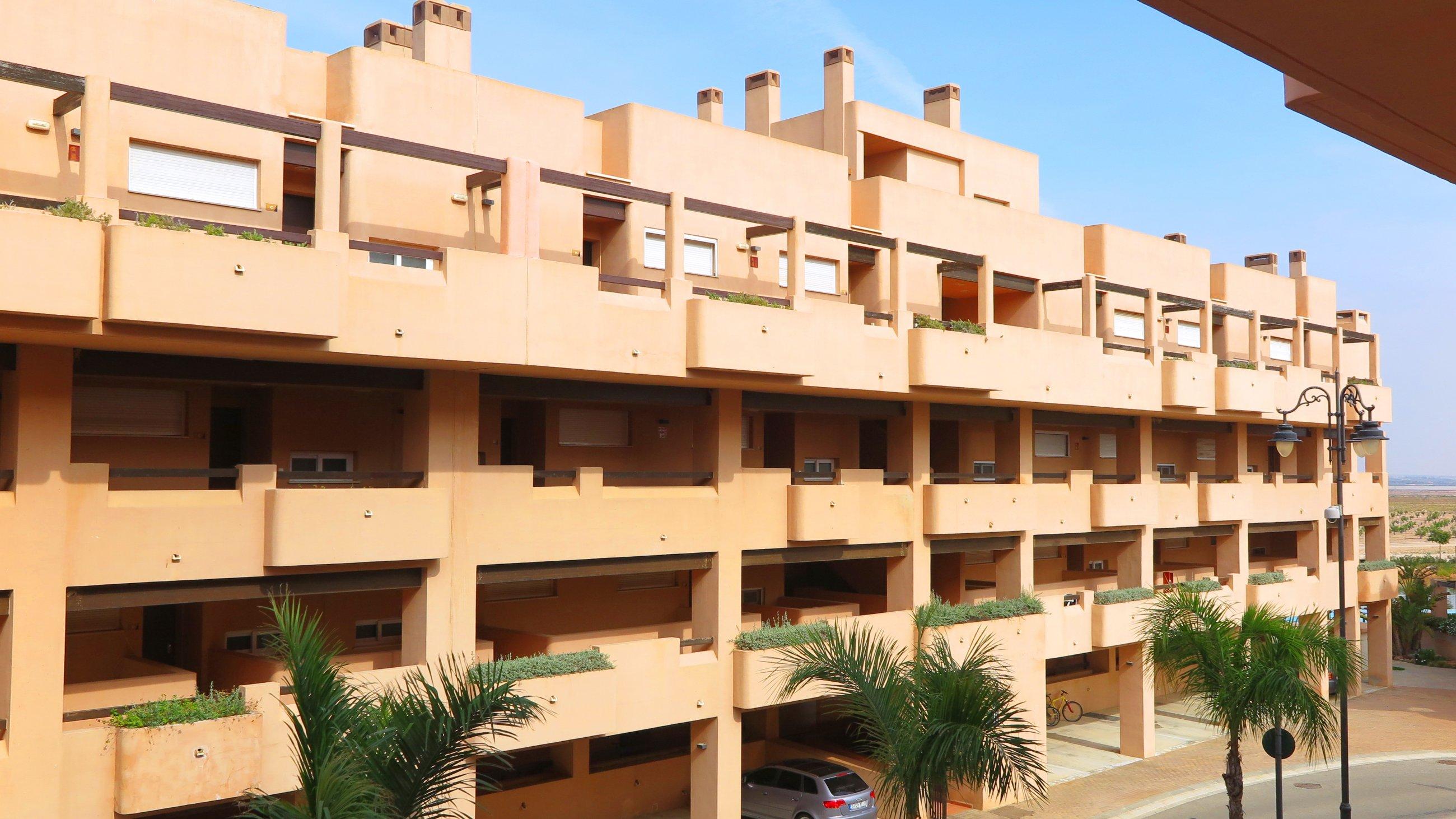 apartamentos Condado de Alhama