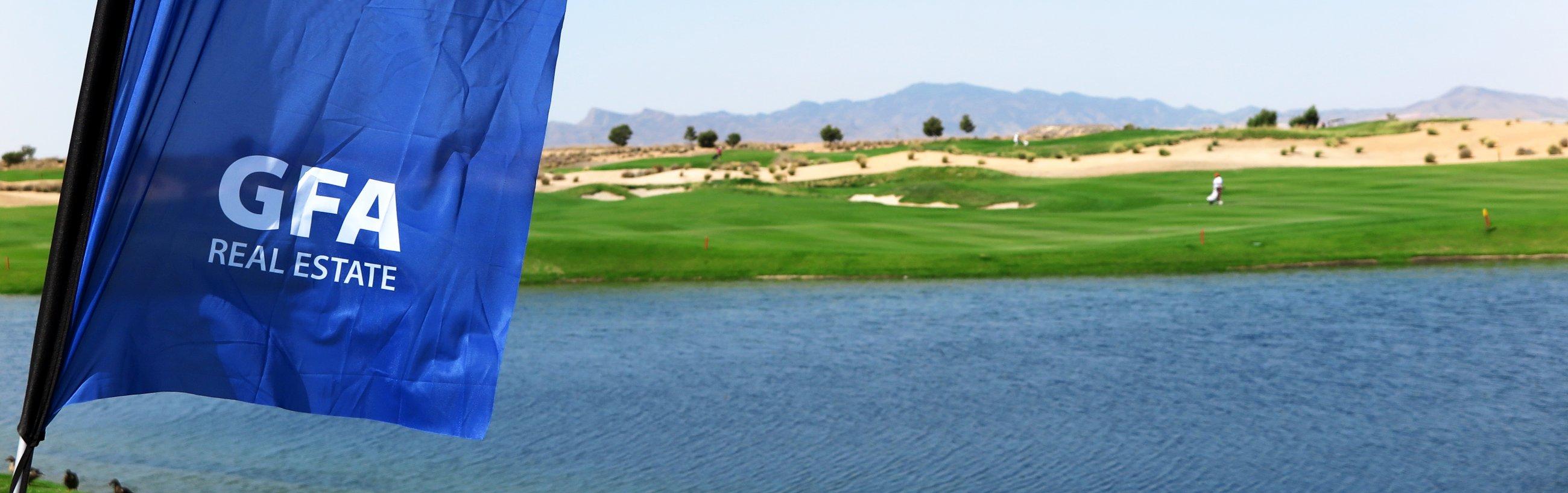 Alhama Signature GNK Golf