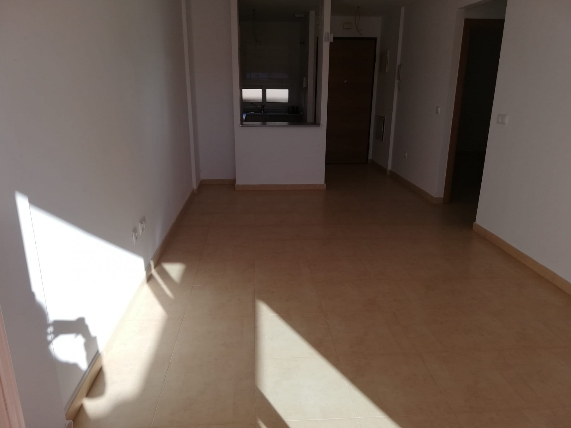 Salón 2 apartamento Condado de Alhama