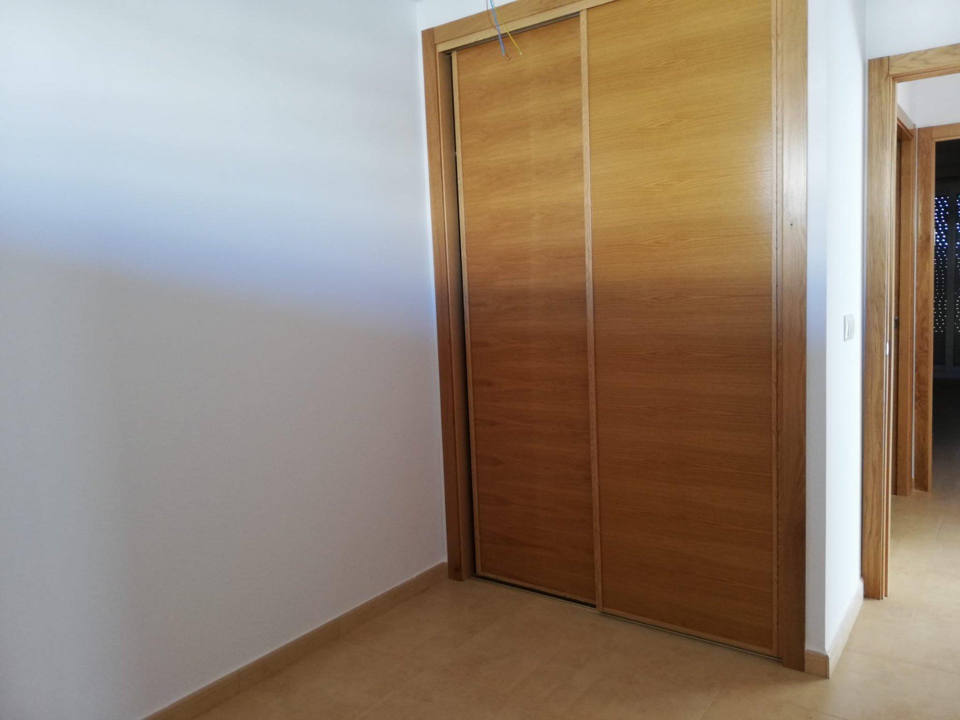 armarios empotrados apartamento Condado de Alhama