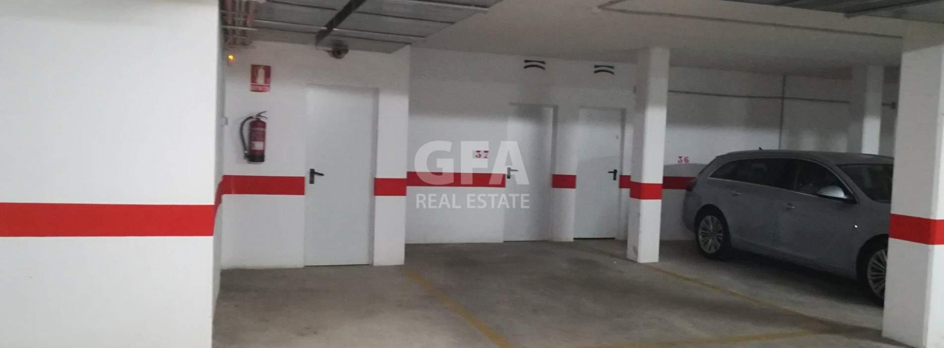 Garajes a la venta en Xeresa, Carrer Trapig