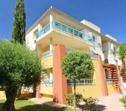 Los Olivos Hacienda del Álamo Hotel & Spa Golf Resort entrada adosado