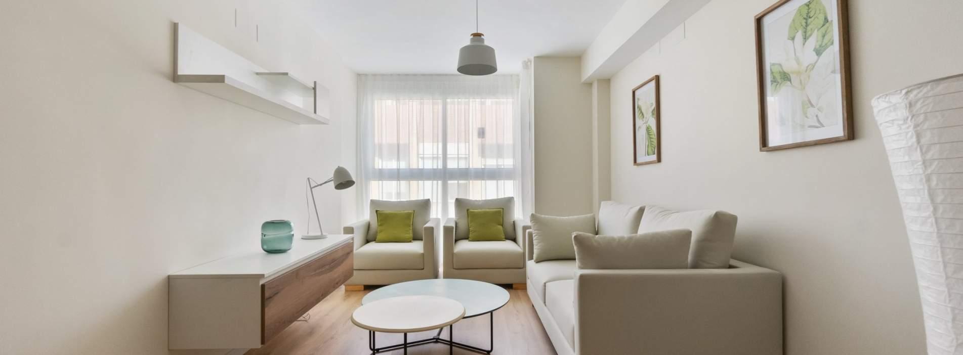 Obra Nueva en Valencia - Marina Residencial