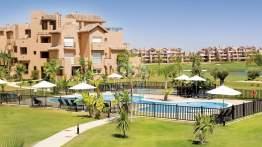 Residencial obra nueva Mar Menor Golf Resort  exteriores
