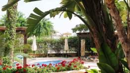 Mar Menor Golf Resort jardín