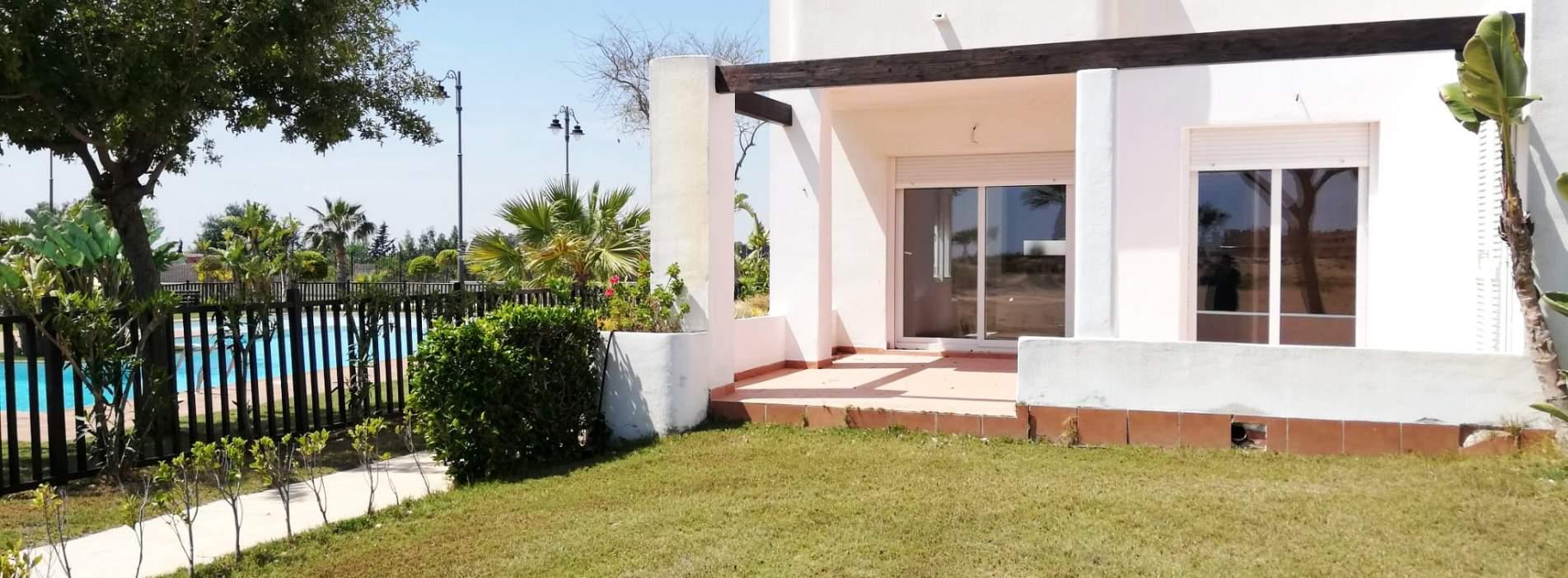 Apartamentos nuevos en venta en la Fase II del Resort Terrazas de la Torre Golf
