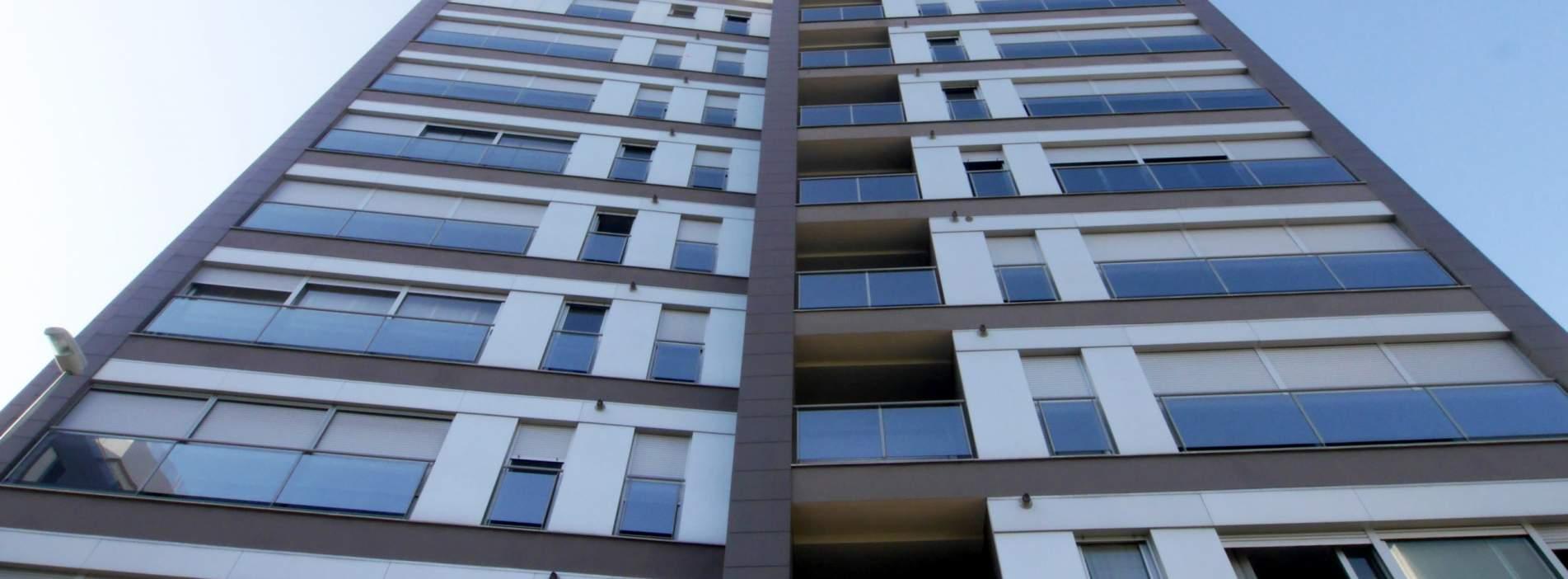 Edificion Bulevar - Viviendas nuevas de lujo en el centro de Castellón
