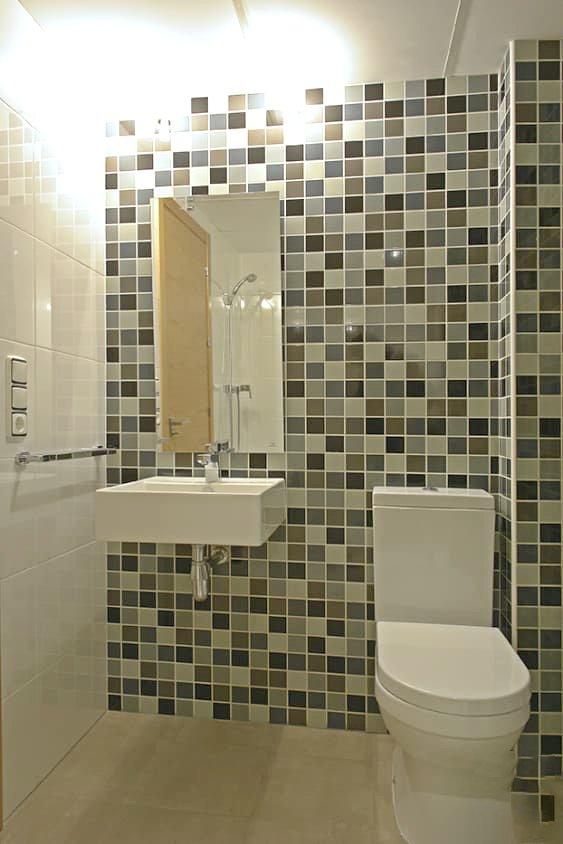 Baño viviendas obra nueva en venta utiel, Valencia