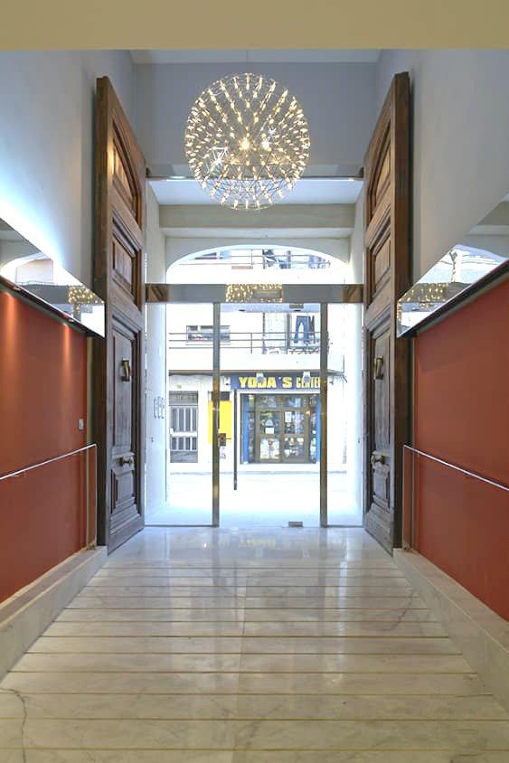 Entrada viviendas obra nueva en venta utiel, Valencia
