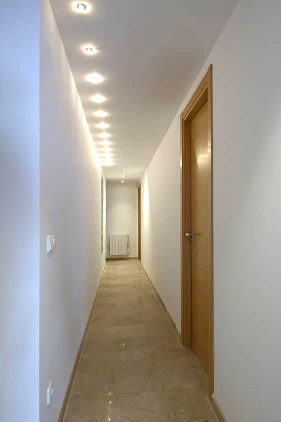 Pasillo viviendas obra nueva en venta utiel, Valencia