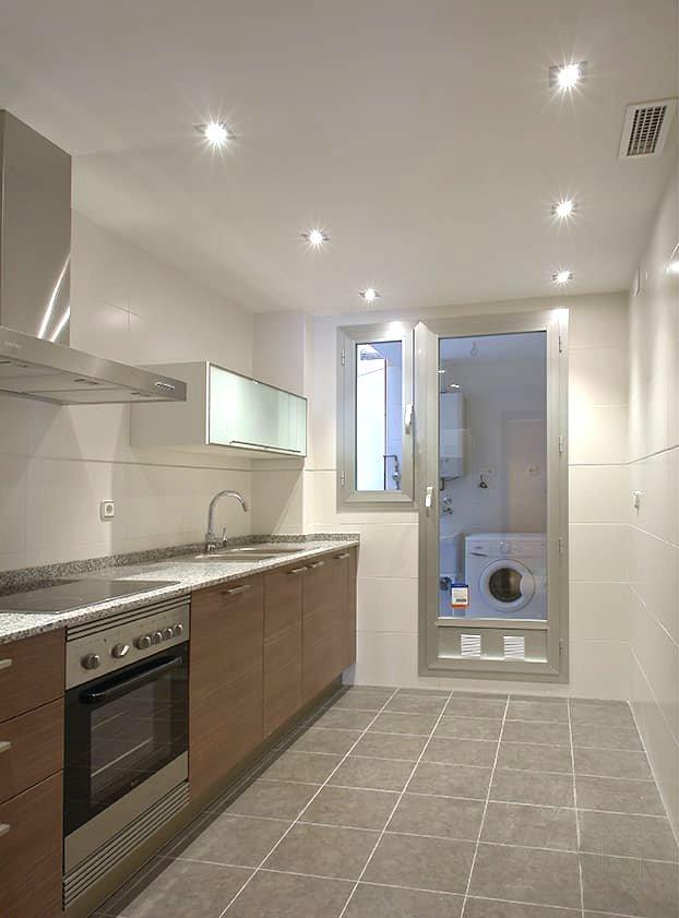 Cocina viviendas obra nueva en venta utiel, Valencia