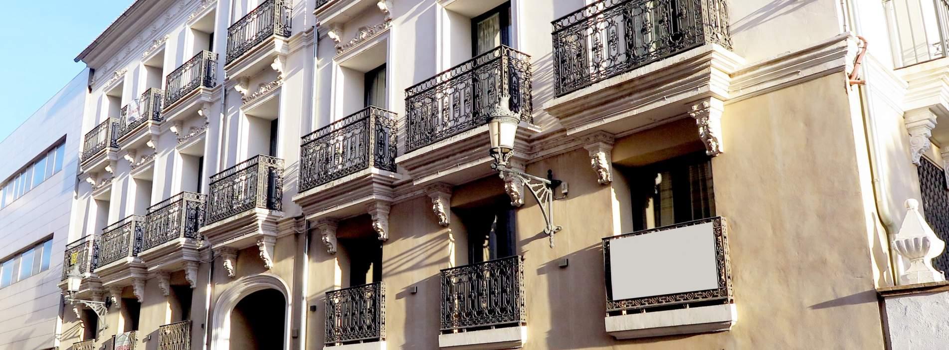 Viviendas de obra nueva en venta en Utiel, Valencia. Sin comisión Inmobiliaria