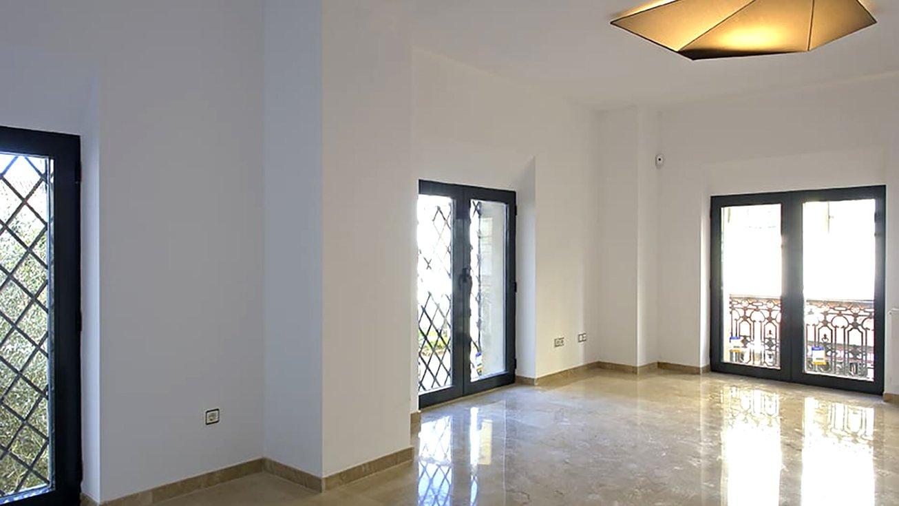 Salón  viviendas obra nueva en venta utiel, Valencia