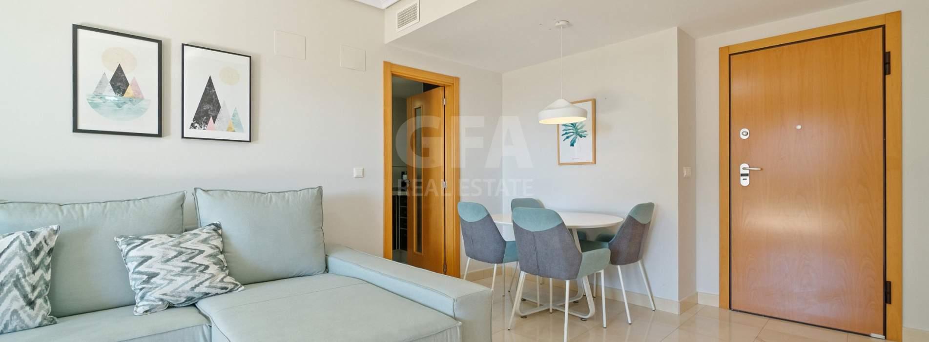 Apartamentos en venta en Benidorm - Edificio Kronos