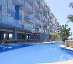 Apartamentos en Moncofa Playa - Zonas comunes